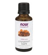 NOW Essential Oils Cinnamon Bark Oil