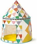 Djeco Colourful Tent