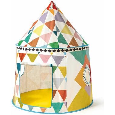 Djeco Colourful Tent
