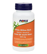 NOW Foods White Willow Bark