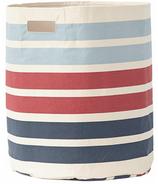 Petit Pehr Blue 3 Stripe Hamper
