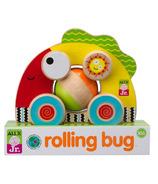 Alex Jr. Rolling Bug