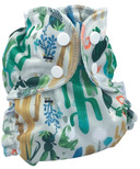 Applecheeks Diaper Cover Iguana Dance