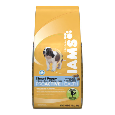 Iams ProActive Health Dog Smart Puppy Large Breed