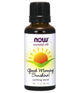 NOW Essential Oil Good Morning Blend