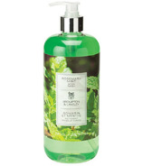 Brompton & Langley Rosemary Mint Body Wash