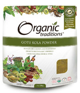 Organic Traditions Gotu Kola Powder
