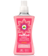 Method Liquid Fabric Softener Spring Garden