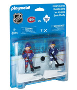 Playmobil NHL Rivalry Series MTL vs. TOR