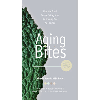Sequence Health Aging Bites
