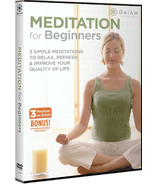 Gaiam Meditation for Beginners
