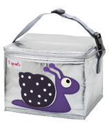 3 Sprouts Lunch Bag Snail
