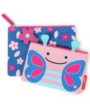 Skip Hop ZOO Little Kid Cases Butterfly