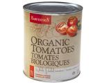 Tomatoes & Paste