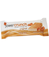 Power Crunch Salted Caramel