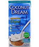 COCONUT DREAM Unsweetened Coconut Beverage