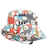 Snug As A Bug Adjustable Sun Hat
