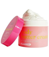 Delectable by Cake Beauty Triple Citrus Blend Body Butter Cream