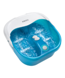 HoMedics Bubble Therapy FootSpa with Heat Boost