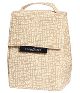 Keep Leaf Lunch Bag Mesh