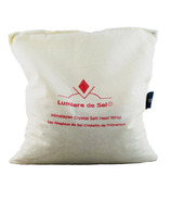 Lumiere de Sel Himalayan Crystal Salt Heat Wrap