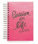 EcoJot Wirebound Notebook Passion