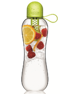 bobble Infuse Water Bottle Citron