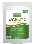 Rootalive Organic Moringa Leaf Powder