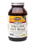 Udo's Choice Udo's Oil 3+6+9 Blend