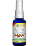 Divine Essence Organic Hazelnut Oil