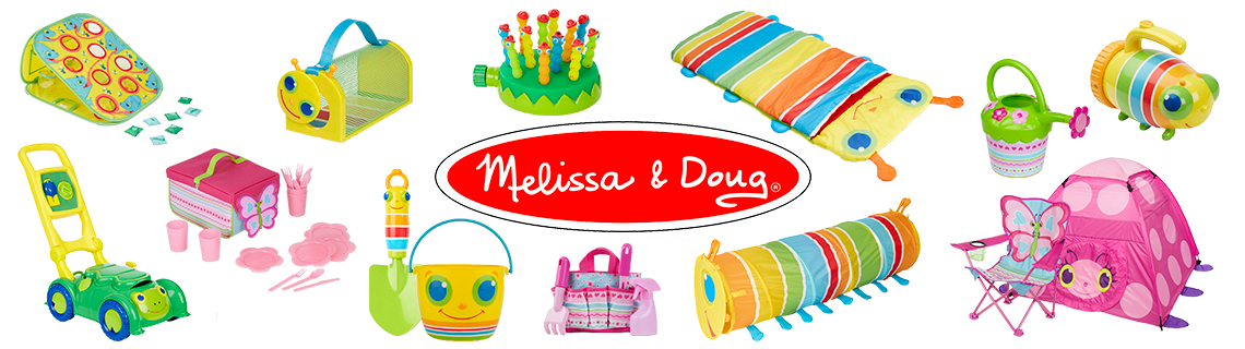 Melissa & Doug at Well.ca
