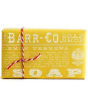 Barr-Co. Soap Shop Bar Soap Lemon Verbena