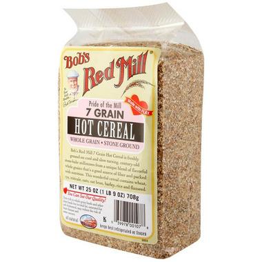 Bob\'s Red Mill 7 Grain Cereal