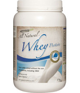 Precision All Natural Whey Protein