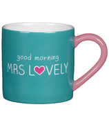 Happy Jackson Mug Mrs Lovely
