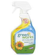 Green Works Glass & Surface Cleaner