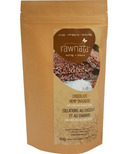 Rawnata Chocolate Hemp Snackers