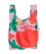 Baggu Standard Baggu Reusable Bag in Pop Flower