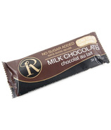 Ross Chocolates No Sugar Added Milk Chocolate Supreme