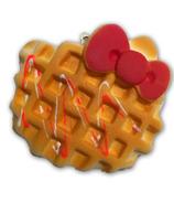 Squishies Waffle Squishy