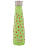 S'ip x S'well Water Bottle Watermelon Cooler