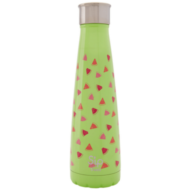 S\'ip x S\'well Water Bottle Watermelon Cooler