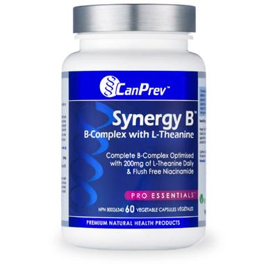 CanPrev Synergy B