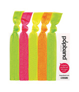 Popbands Glo Hair Ties
