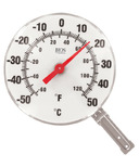 Bios 6 Inch Dial Thermometer