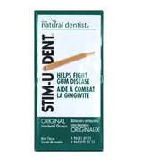 The Natural Dentist Stim-U-Dent Original Interdental Cleaners