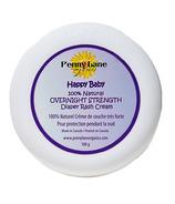 Penny Lane Organics Happy Baby 100% Natural Diaper Rash Cream