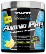 Dymatize Amino Pro Caffeine Free Lemon Lime
