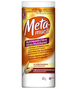 Metamucil MultiHealth Fibre Smooth Texture Powder