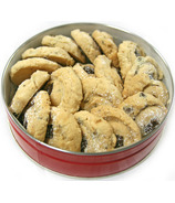 Mary Macleod's Shortbread Small Red Tin Chocolate Crunch